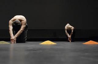Çağdaş Dans Atölyesi Koreografik Oyunlar