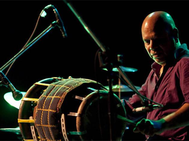 Tamburi Mundi Project: The Rhythms in Dialogue