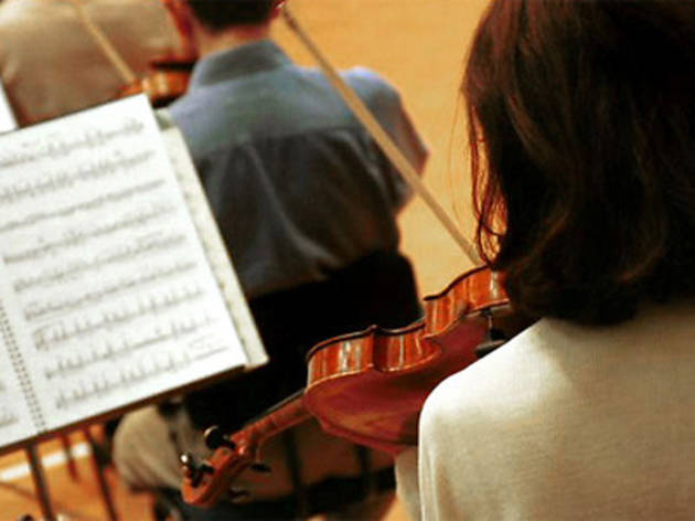 BBC Symphony Orchestra Sibelius Symphony Cycle