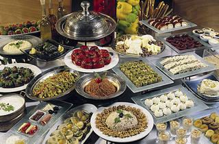 Modern Yorumlarla Türk Mutfağı