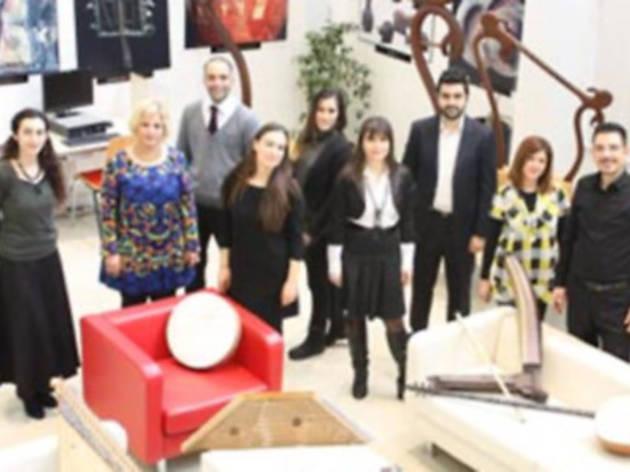 Şehvar Beşiroğlu  ve Müzikoloji Uygulama Grubu