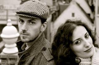 Sanem Kalfa & George Dumitriu Duo
