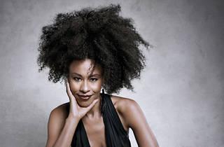 23. Akbank Caz Festivali: Malia sings Nina Simone