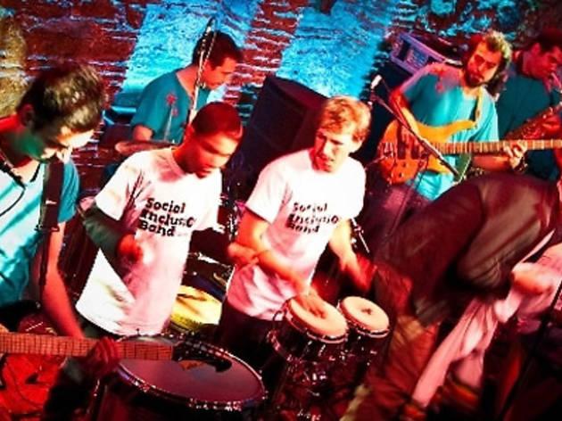 Social Inclusion Band / Düşler Akademisi