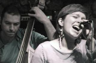 Özge Pınar Quintet