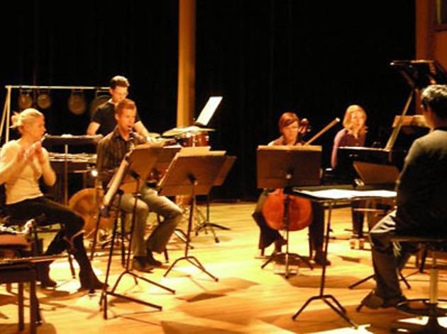 Borusan New Series 'Nordic-Sounds-İstanbul': Curious Chamber Players