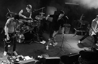 Red Hot Chili Peppers Tribute Konseri (UK)