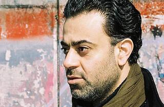 Samir Odeh-Tamimi & Hezarfen Ensemble