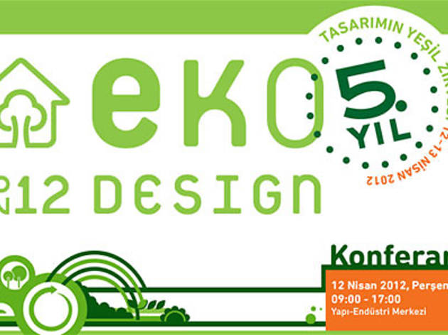 EKO Design Konferansı