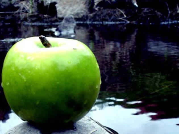 Güzel Sanatlarda ve Mitolojide Tema Olarak Yemek