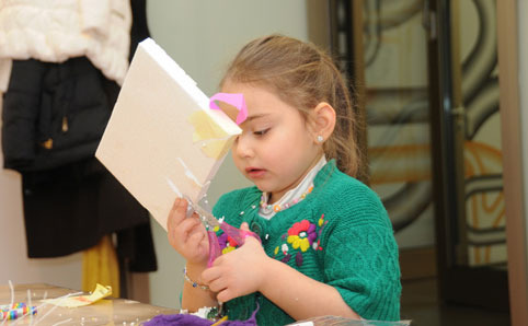 Istanbul's best places for kids activities