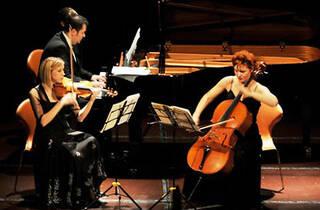 Trio Konseri