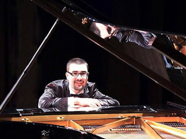 Piyanonun Zaman İçerisinde Yolculuğu (Fuaye Konseri)