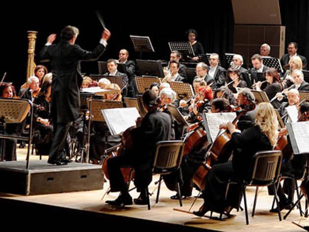 Orkestra