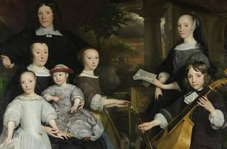 Karanlıkla Işığın Buluştuğu Yerde…Rembrandt ve Çağdaşları