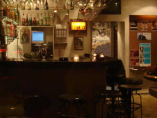 Eylül Bar
