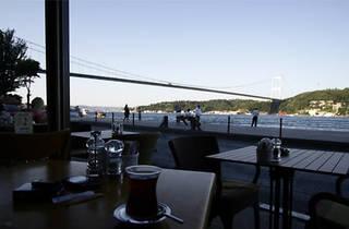 Antik&Laterna Restaurant
