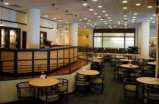 Actium Cafe