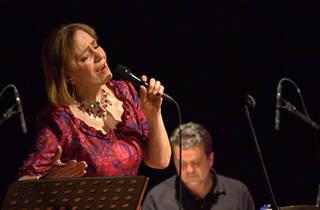 Yıldız İbrahimova Quartet