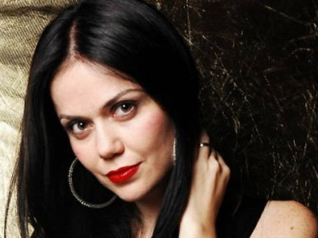 Sibel Gürsoy Quartet 'Yol'