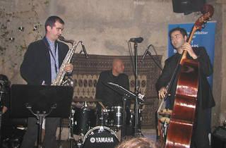 23. Akbank Caz Festivali - Kampüste Caz Ozan Musluoğlu Quartet