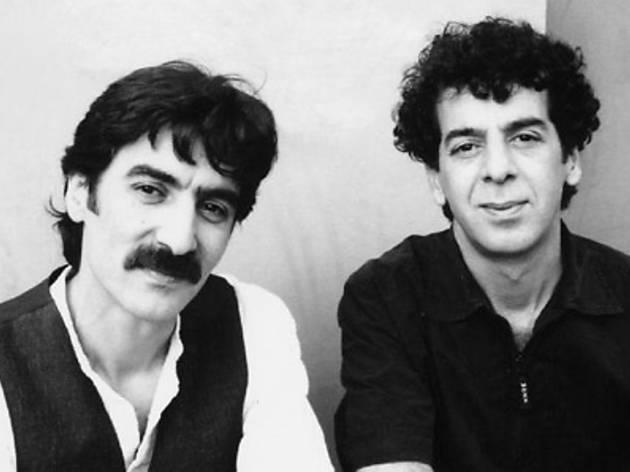 Metin & Kemal Kahraman