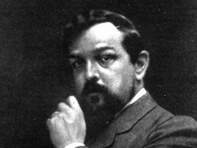 Debussy ve Şairleri: Baudelaire, Verlaine, Mallarmé...