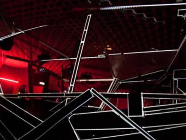 VJ Fest İstanbul: Martin Mayer& Quirin Empl