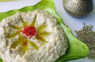 Türk ve Ortadoğu Mutfağından Mezeler