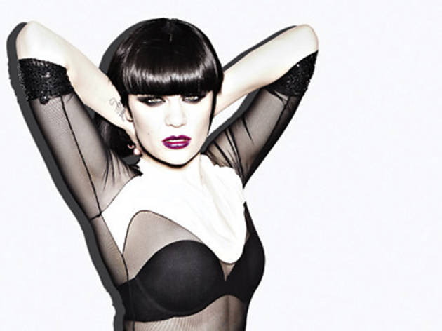 Maximum Sunar: Jessie J