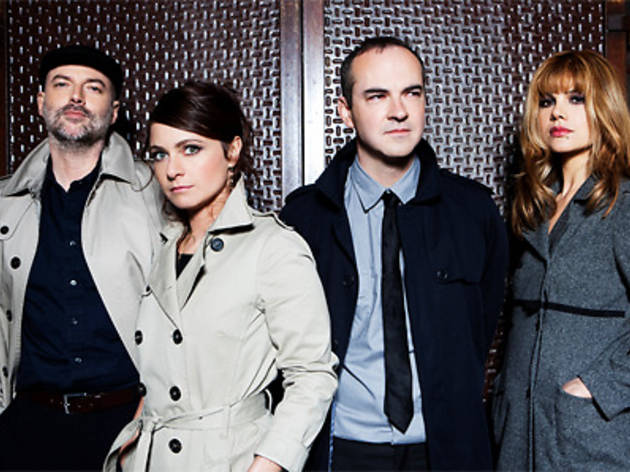 Walk off the Earth & Nouvelle Vague 'Dawn of Innocence'