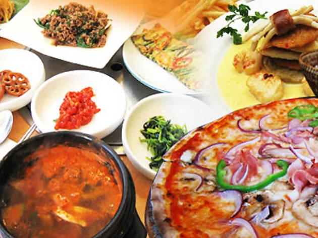 Akdeniz Mutfağı