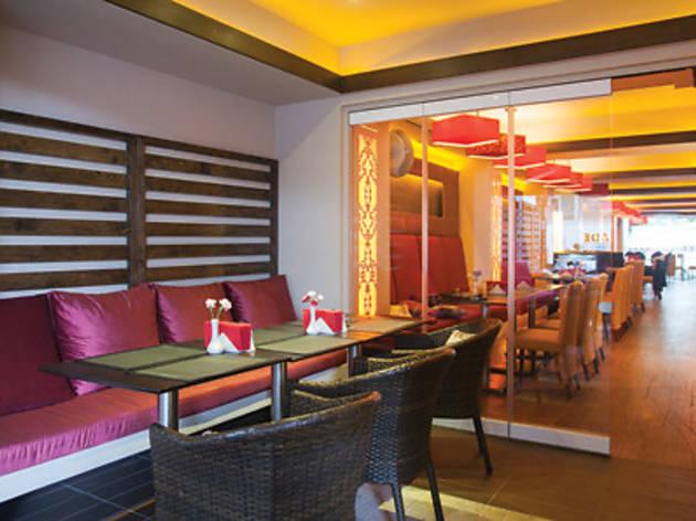 Zenith Restaurant & Bar