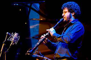 'European Jazz Club' Oğuz Büyükberber feat. Simon Nabatov, Wolter Wierbos & Tobias Klein