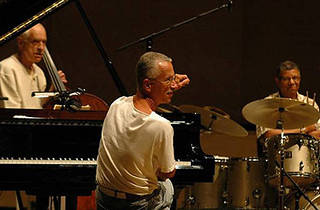 Keith Jarrett, Gary Peacock, Jack DeJohnette
