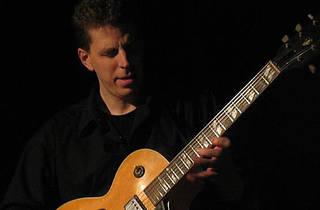 Dave Allen Quartet