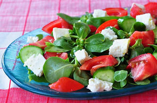 Serin Salatalar