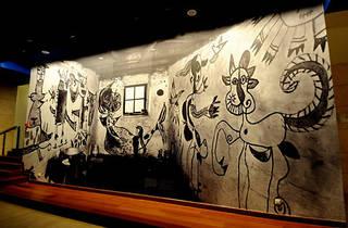 Kobra - Özgür Sanatın 1000 Günü