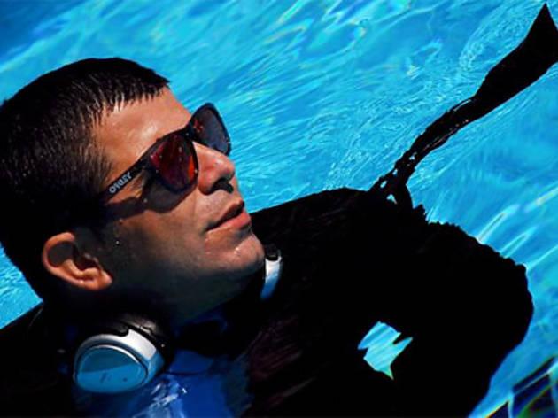 Bayram Eğlencesi: DJ David Şabboy