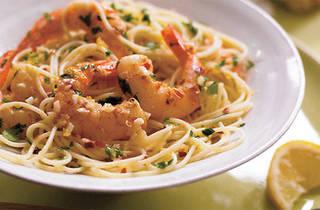 İtalyan Mutfağından Deniz Mahsülleri