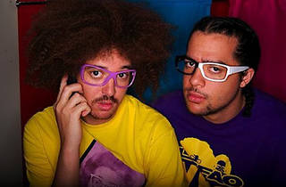 LMFAO - Redfoo & Party Rock Crew