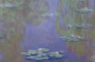 Monet'nin Bahçesi