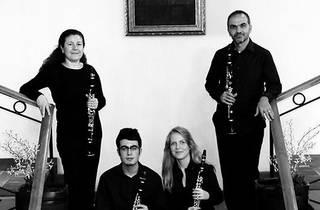 Akademi Klarinet Ensemble
