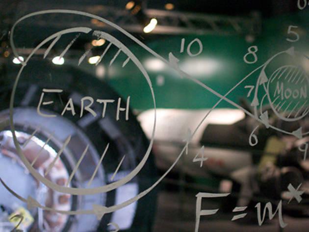 NASA: A Human Adventure