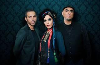 Hayal Kahvesi Shining Stars sunar: Azam Ali & Niyaz