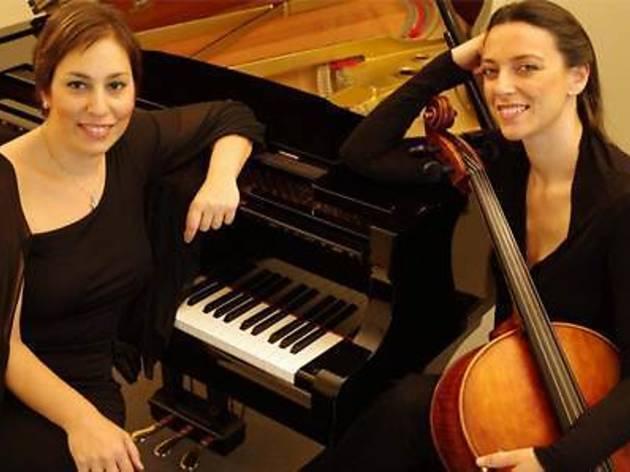 Cellopianoduo