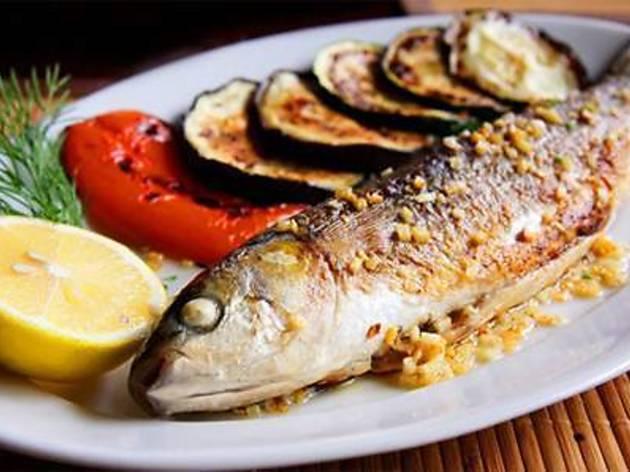 Ali Baba Balık