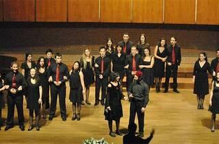 5. Uluslararası İstanbul Koro Günleri