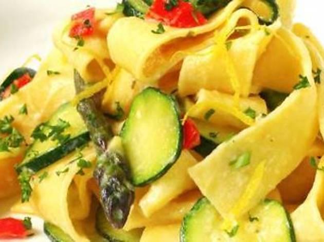 İtalyan Mutfağı II