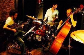 Volkan Polat Quintet